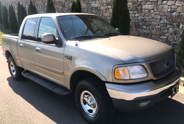 2001 Ford F150 XLT Knoxville, Tennessee 2