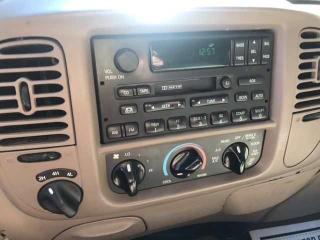 2001 Ford F150 XLT Knoxville, Tennessee 8