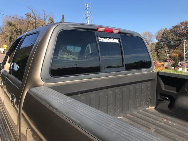 2001 Ford F150 XLT Knoxville, Tennessee 12