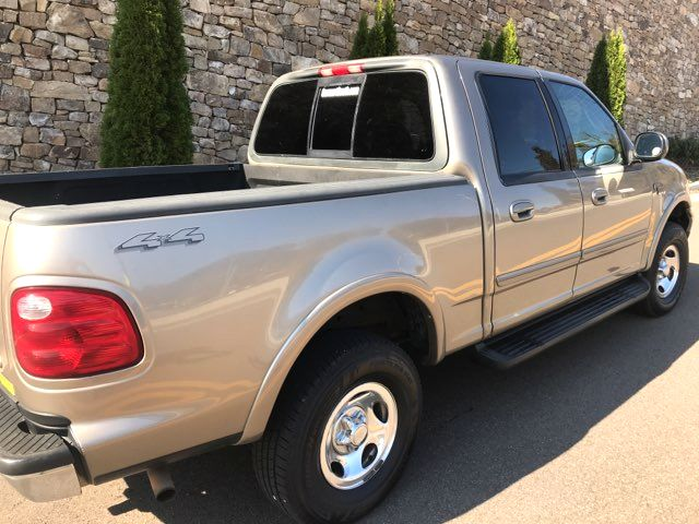2001 Ford F150 XLT Knoxville, Tennessee 5