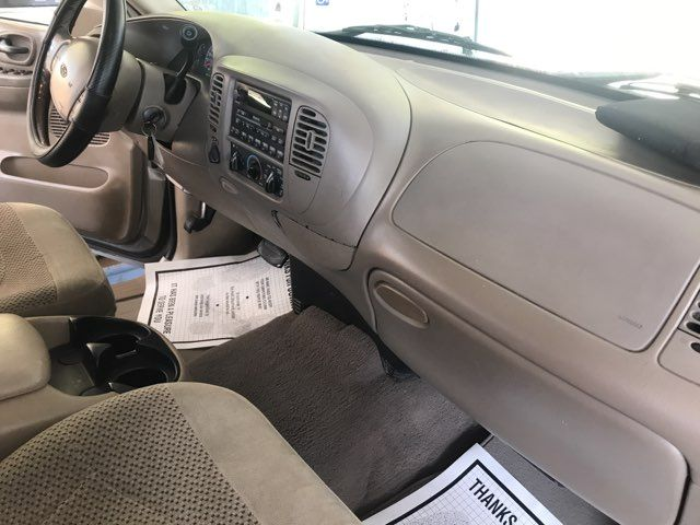 2001 Ford F150 XLT Knoxville, Tennessee 25