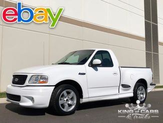2001 Ford F150 Lightning 5.4l SUPERCHARGED ALL ORIGINAL 73K MILES 2-OWNER MINT in Woodbury, New Jersey 08093