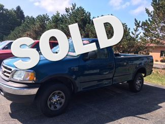 2001 Ford F-150 XL 4X4 Ontario, OH