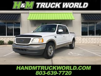 2001 Ford F150 Lariat in Rock Hill, SC 29730