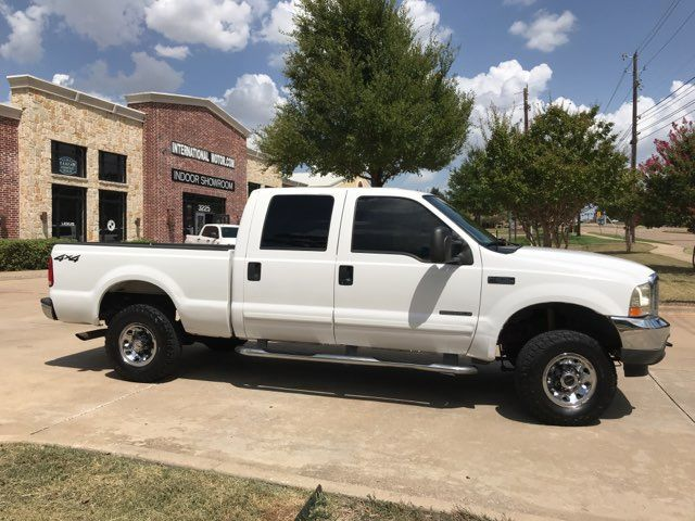 2001 Ford F250SD XLT in Carrollton, TX 75006