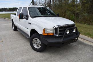 2001 Ford F250SD Lariat Walker, Louisiana 1