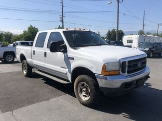 2001 Ford F350 Super Duty Crew Cab Long Bed  city Montana  Montana Motor Mall  in , Montana
