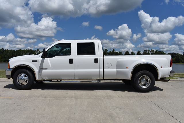 2001 Ford F350SD XLT Walker, Louisiana 6