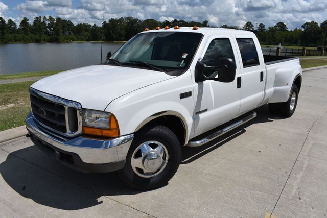 2001 Ford F350SD XLT Walker, Louisiana 5