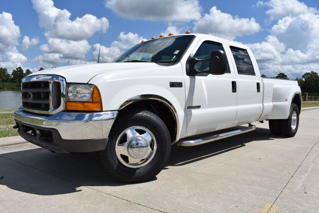 2001 Ford F350SD XLT Walker, Louisiana 4