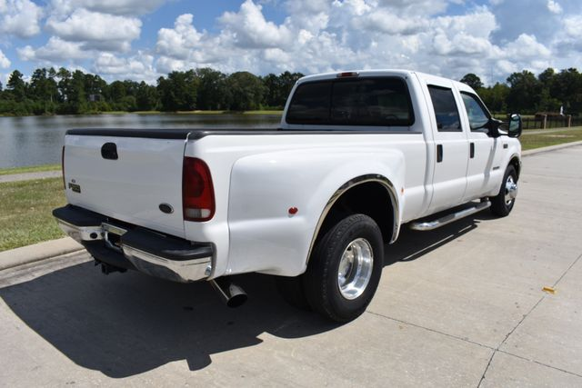 2001 Ford F350SD XLT Walker, Louisiana 3
