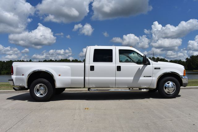 2001 Ford F350SD XLT Walker, Louisiana 2