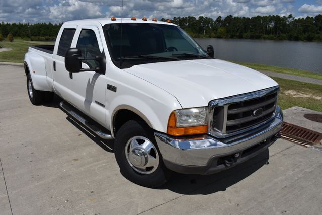 2001 Ford F350SD XLT Walker, Louisiana 1