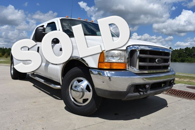 2001 Ford F350SD XLT Walker, Louisiana