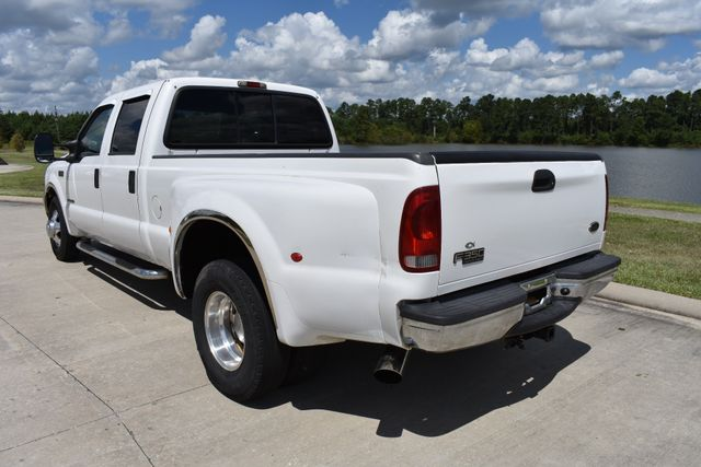 2001 Ford F350SD XLT Walker, Louisiana 7