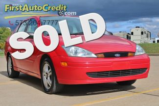 2001 Ford Focus SE in Jackson MO, 63755