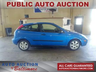 2001 Ford Focus ZX3 | JOPPA, MD | Auto Auction of Baltimore  in Joppa MD