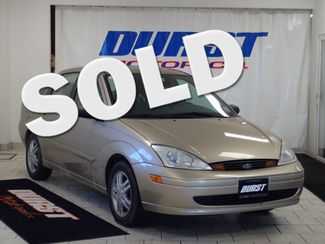 2001 Ford Focus SE Lincoln, Nebraska