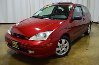 2001 Ford Focus ZX3 in Merrillville, IN 46410