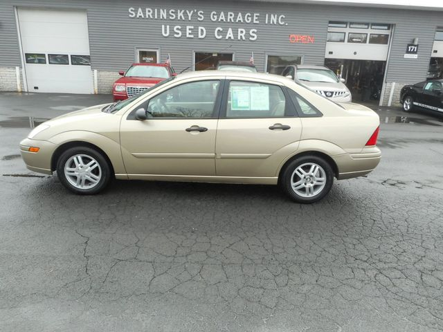 2001 Ford Focus SE New Windsor, New York