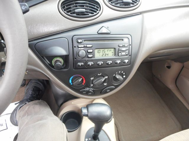 2001 Ford Focus SE New Windsor, New York 15