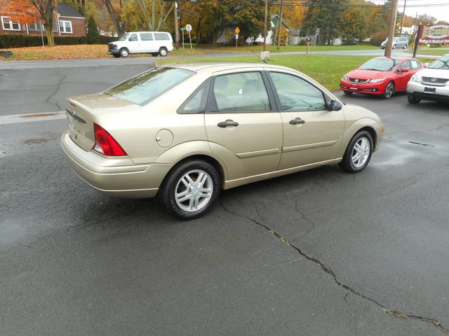 2001 Ford Focus SE New Windsor, New York 6