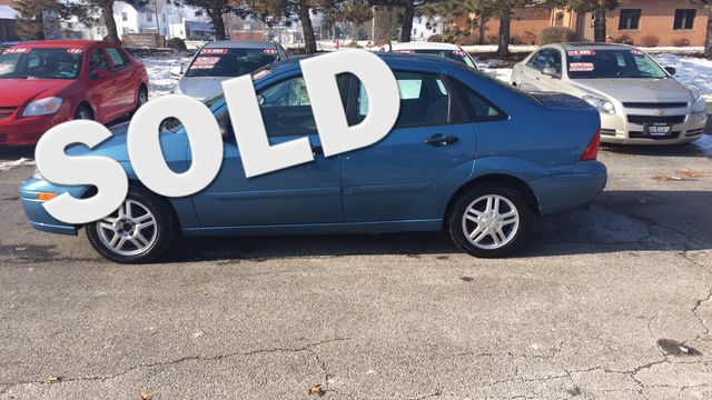 2001 Ford Focus SE Ontario, OH