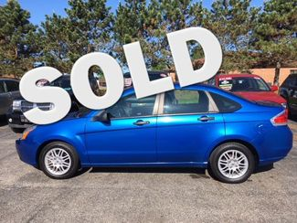 2001 Ford Focus SE in Ontario, OH 44903