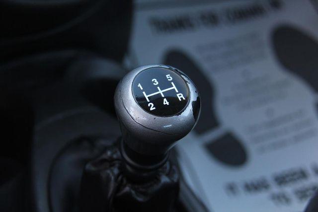 2001 Ford Focus ZX3 Santa Clarita, CA 22