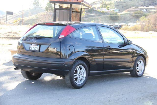 2001 Ford Focus ZX3 Santa Clarita, CA 6