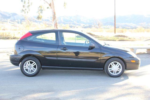2001 Ford Focus ZX3 Santa Clarita, CA 13
