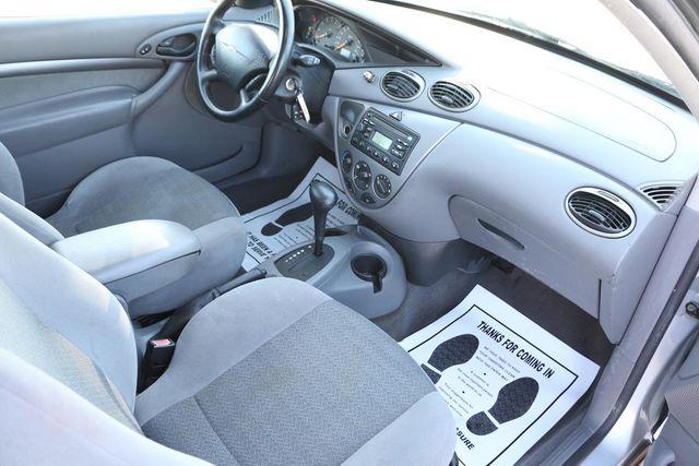 2001 Ford Focus ZX3 Santa Clarita, CA 8