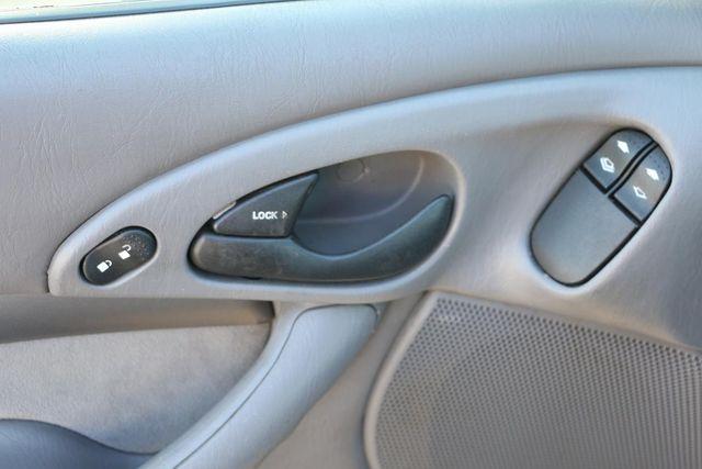 2001 Ford Focus ZX3 Santa Clarita, CA 21