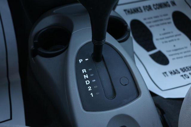 2001 Ford Focus ZX3 Santa Clarita, CA 20