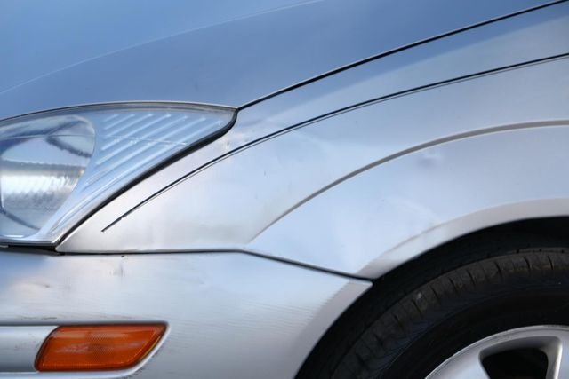 2001 Ford Focus ZX3 Santa Clarita, CA 23