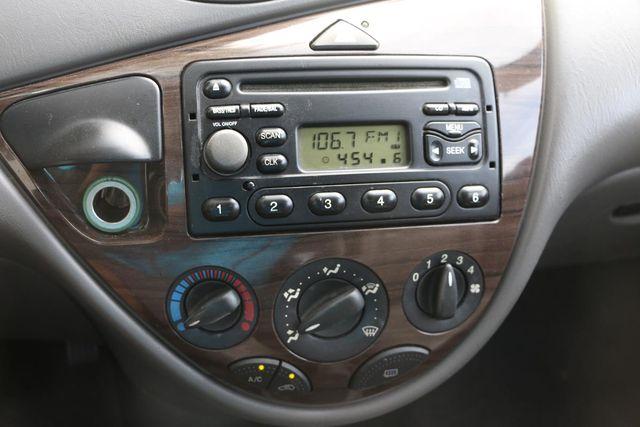 2001 Ford Focus ZTS Santa Clarita, CA 19