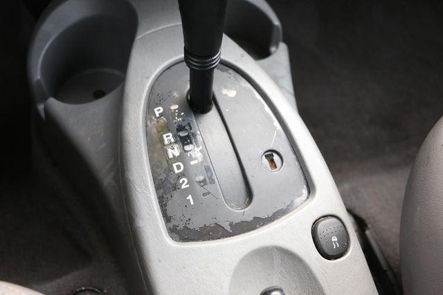 2001 Ford Focus ZTS Santa Clarita, CA 20