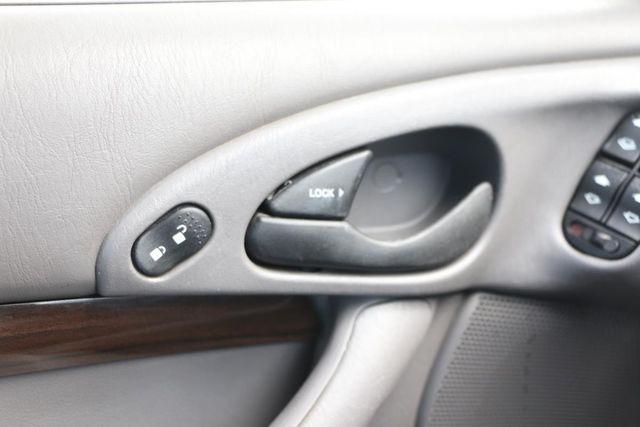 2001 Ford Focus ZTS Santa Clarita, CA 21