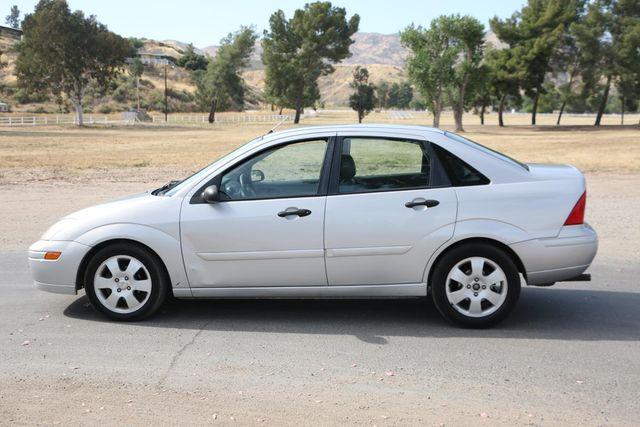 2001 Ford Focus ZTS Santa Clarita, CA 11