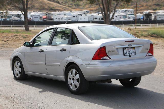 2001 Ford Focus ZTS Santa Clarita, CA 5