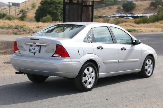 2001 Ford Focus ZTS Santa Clarita, CA 6
