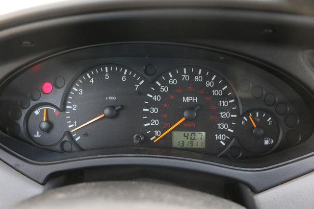2001 Ford Focus ZTS Santa Clarita, CA 17
