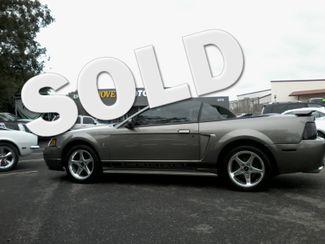 2001 Ford Mustang SVT Cobra Boerne, Texas