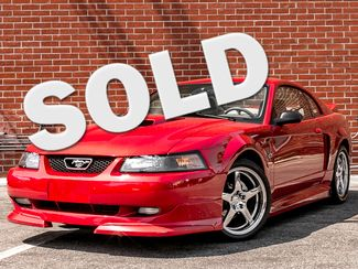 2001 Ford Mustang ROUSH ROUSH STAGE 2 Burbank, CA