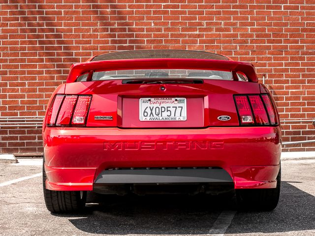 2001 Ford Mustang ROUSH ROUSH STAGE 2 Burbank, CA 6