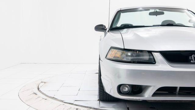 2001 Ford Mustang SVT Cobra in Dallas, TX 75229