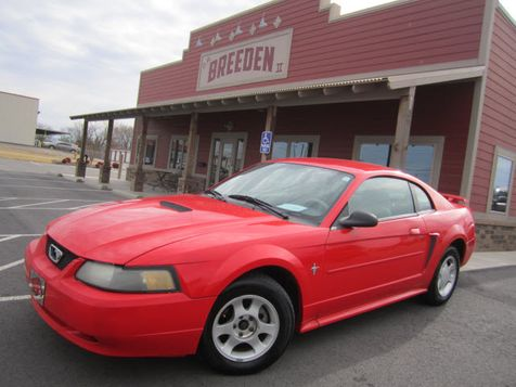2001 Ford Mustang Base in Fort Smith, AR