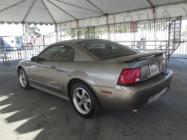 2001 Ford Mustang GT Deluxe Gardena, California 1