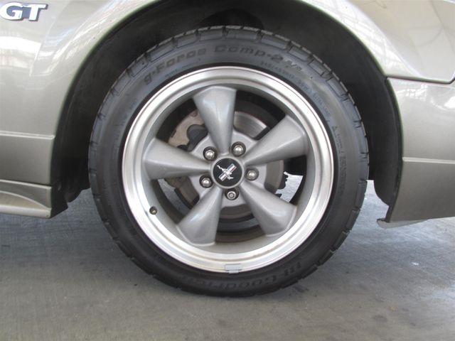 2001 Ford Mustang GT Deluxe Gardena, California 14
