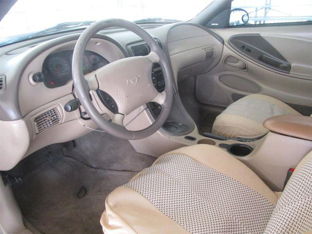 2001 Ford Mustang GT Deluxe Gardena, California 4